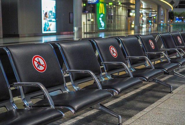 How-coronavirus-has-affected-the-travel-industry