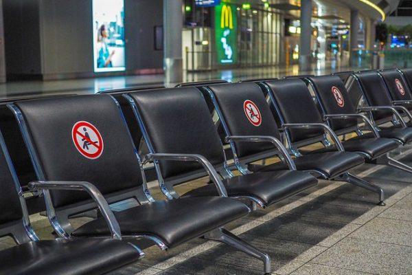 How coronavirus has affected the travel industry