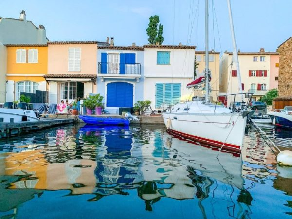 3 Reasons to Stay in Saint Tropez